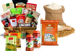 Food Item Delivery To Veneuela From Delhi