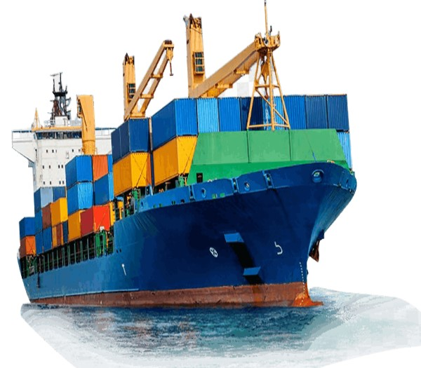 Sea cargo Charges , Sea courier Charges In Lucknow