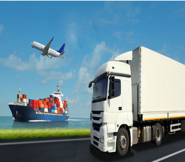 Send International Courier to Germany